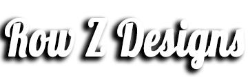 Row Z Designs Logo